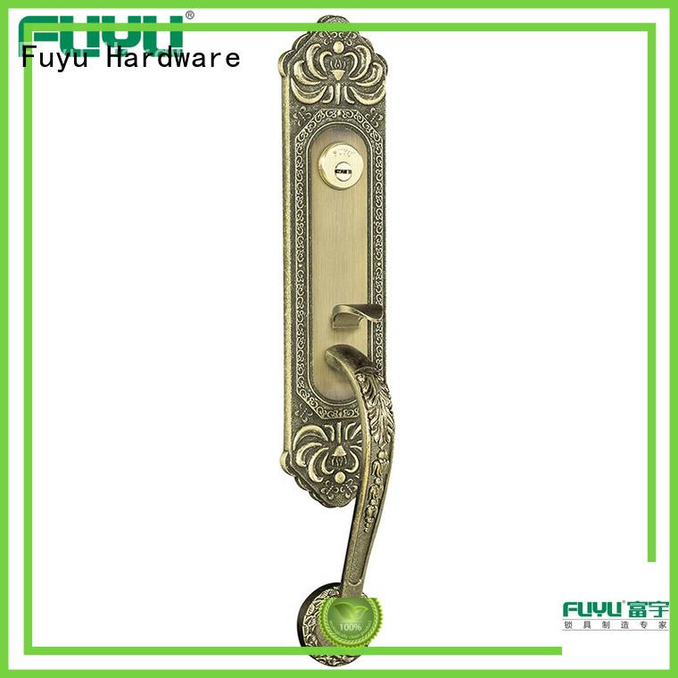 ansi door lock meet your demands for shop FUYU