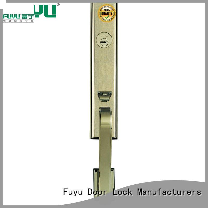 quality handle door lock supplier for home