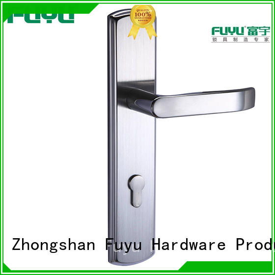 oem mortise handle lock with international standard for residential