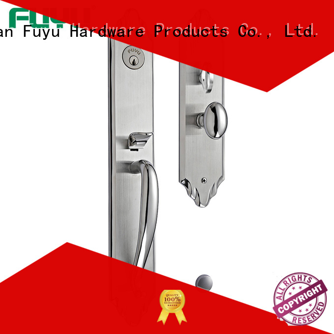 FUYU entry door locks for sale for residential