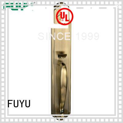 FUYU quality internal door locks manufacturer for entry door