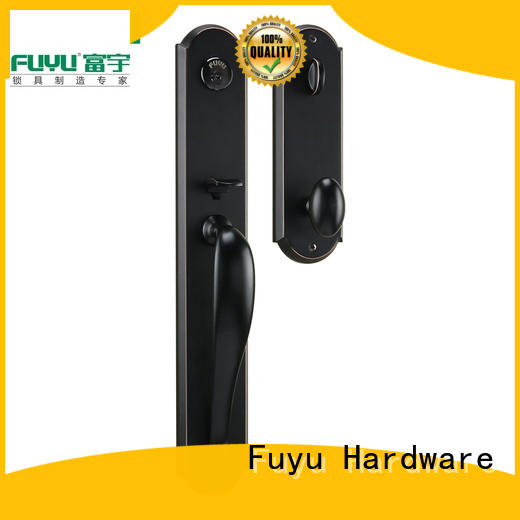 FUYU quality lock manufacturing on sale for mall