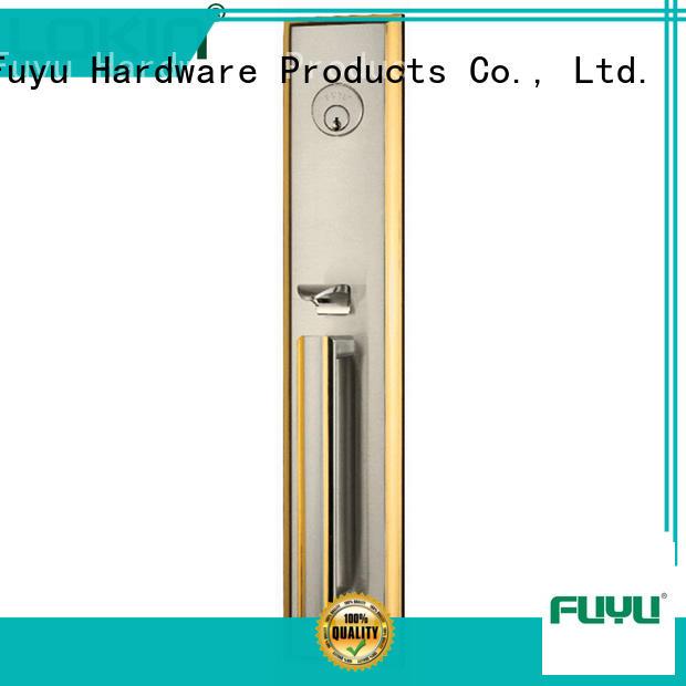 install door handle lock entrance for indoor FUYU
