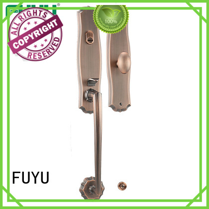 FUYU grip 5 lever mortice on sale for mall