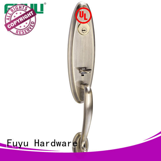 duty entrance door locks on sale for shop FUYU