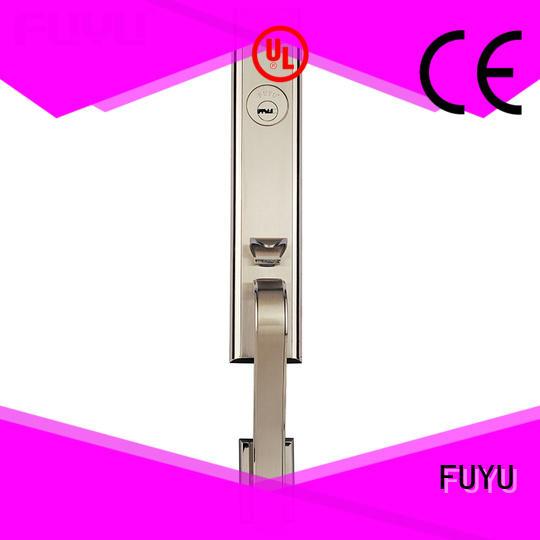 high security best door locks supplier for shop