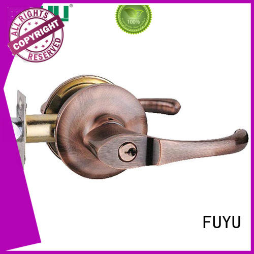 FUYU door handles and locks on sale for home