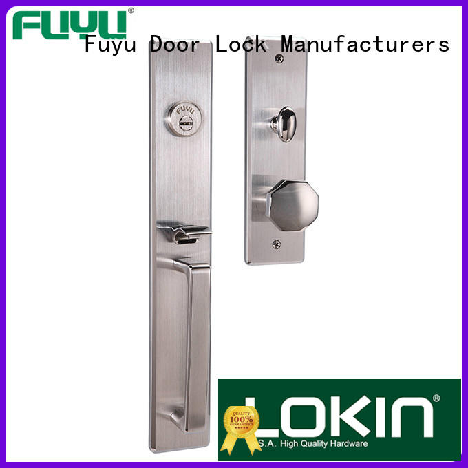 FUYU online lock manufacturing meet your demands for shop