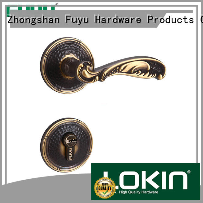 high security rosette lock for sale for home