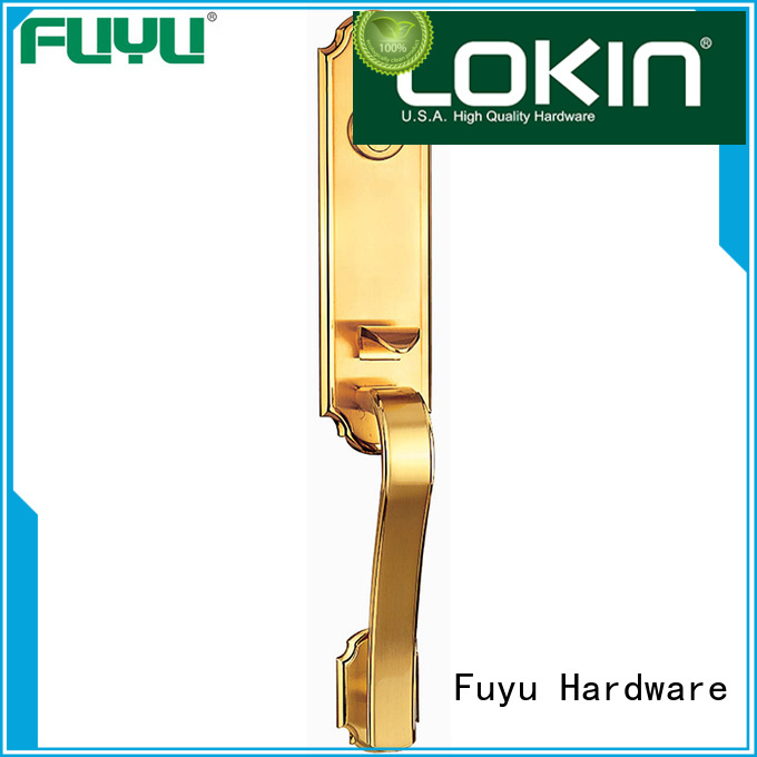 FUYU quality lock manufacturing ansi for home