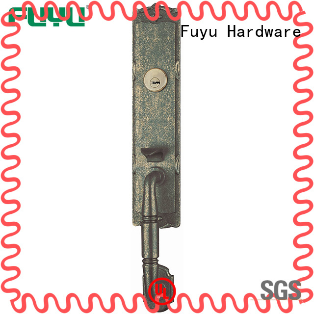 door lock handleset for shop FUYU