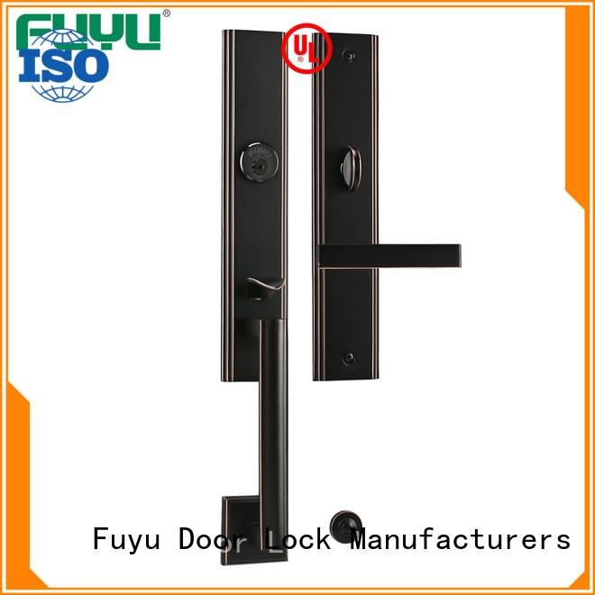 durable brass door lock quality meet your demands for wooden door