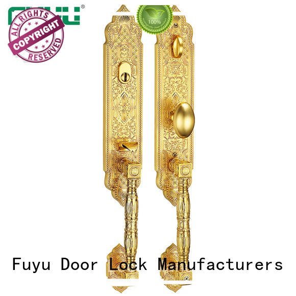 FUYU quality best door locks for sale for home