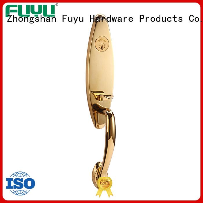 FUYU mortise door lock on sale for shop