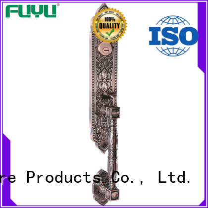 FUYU entry door locks manufacturer for shop