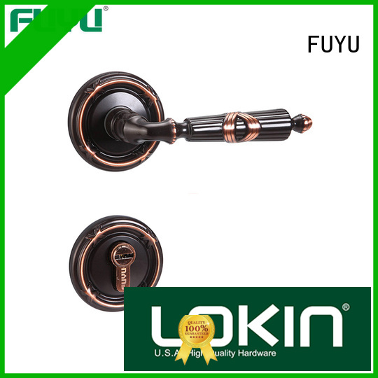quality five lever mortice lock brass with latch for residential