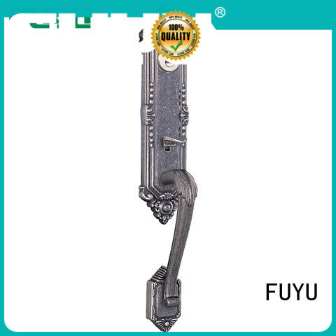 products zinc alloy villa door lock grade for mall FUYU