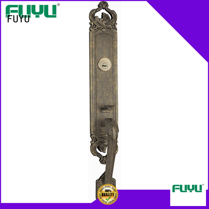 lock manufacturing mortise for home FUYU