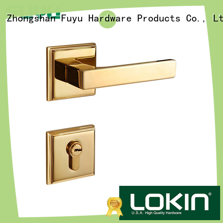 best rosette lock manufacturer for mall