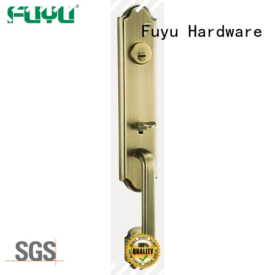 durable lock manufacturinghandleset with latch for wooden door