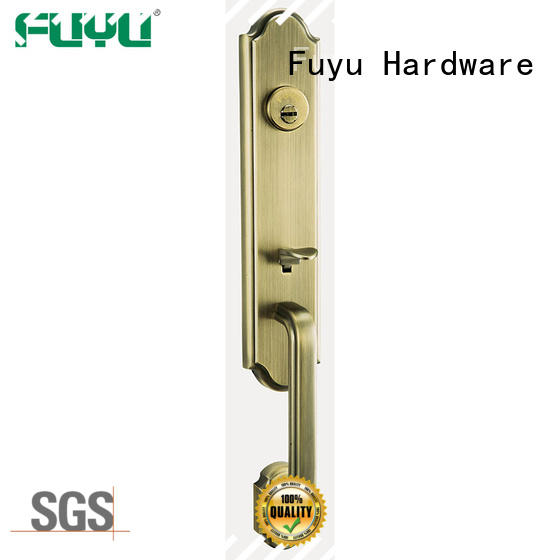 durable lock manufacturinghandleset with latch for wooden door