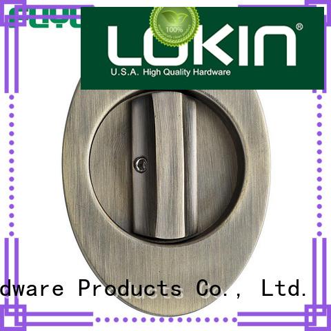 custom sliding door lock hardware for sale for wooden door