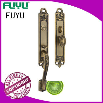 FUYU main anti theft door lock meet your demands for mall