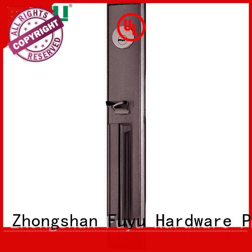 durable zinc alloy entry door lock on sale for shop