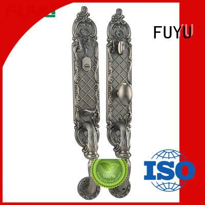 FUYU best handle door lock supplier for home