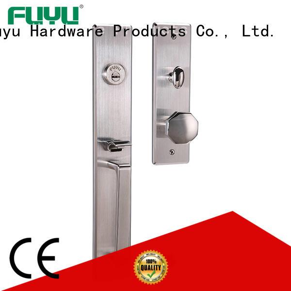 lock manufacturinghandleset with international standardfor wooden door