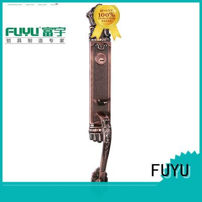 FUYU internal door locks manufacturer for shop