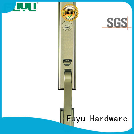 FUYU durable lock manufacturing on sale for mall