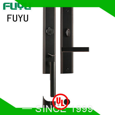 custom handle door lock manufacturer for entry door