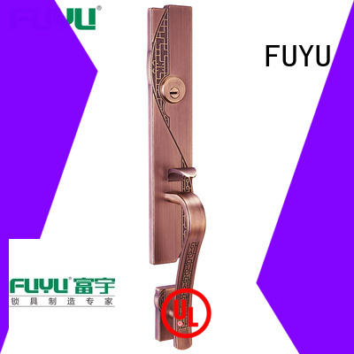 FUYU handleset lock manufacturing meet your demands for home