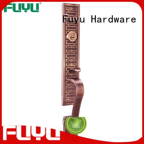 selling american style zinc alloy door lock luxury for indoor FUYU