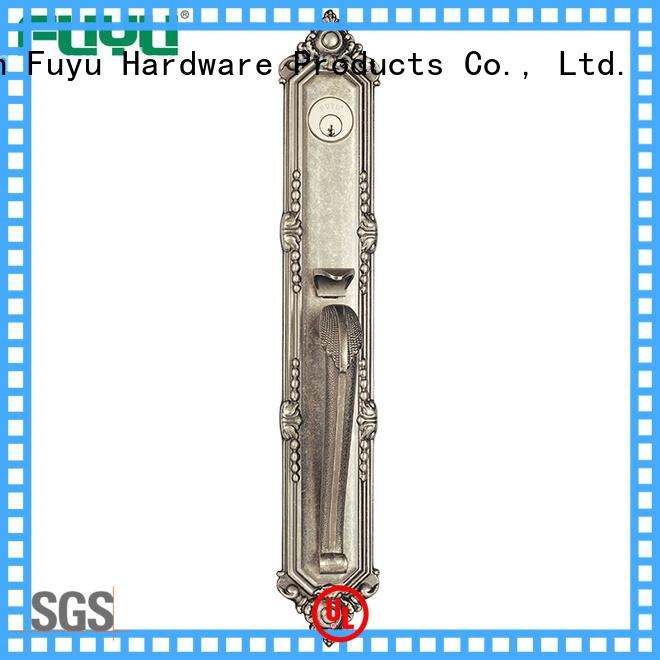 high security best door locks manufacturer for home