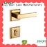 quality door handle lock price supplier for toilet