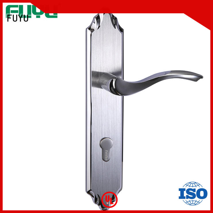 FUYU quality mortise door lock set on sale for home