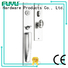 electric custom stainless steel door lock grip with international standard for shop