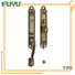 quality brass entry door locksets with latch for shop