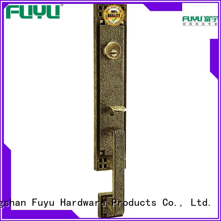 high security zinc alloy door lock quantity meet your demands for indoor