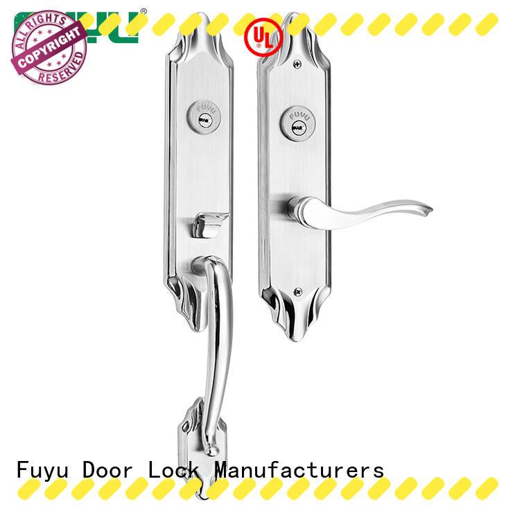 FUYU online lock manufacturing on sale for shop