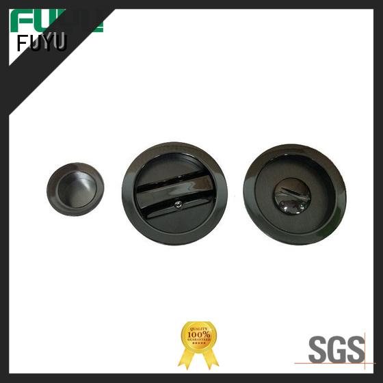 FUYU durable zinc alloy lock on sale for shop