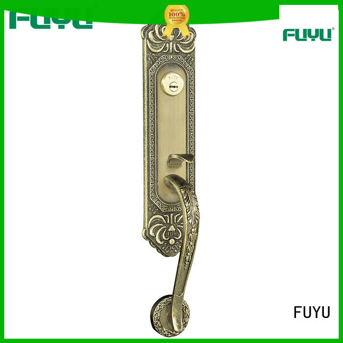 FUYU online door handle lock on sale for indoor