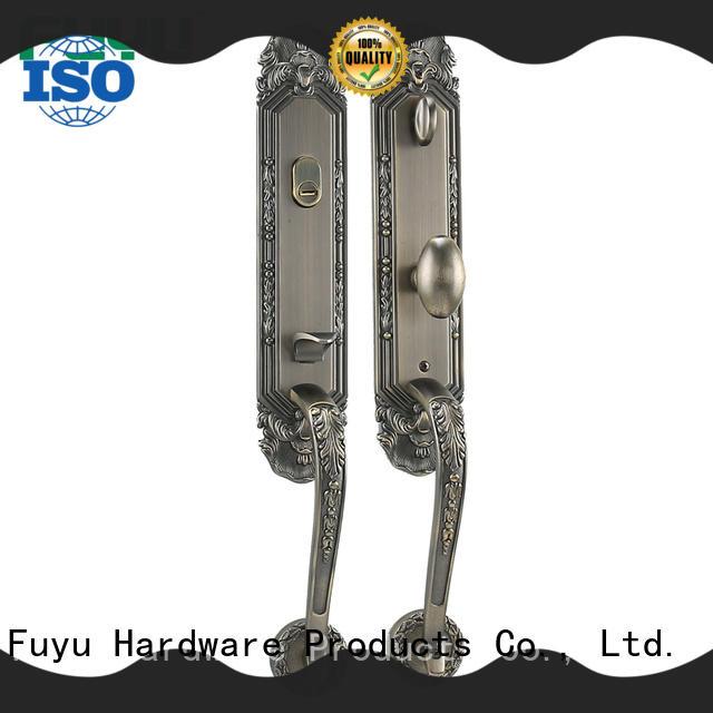 oem zinc alloy villa door lock main on sale for indoor