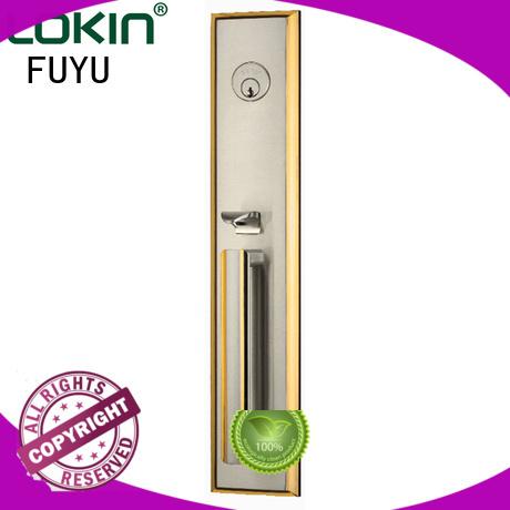 grade sliding door mortise lock meet your demands for home FUYU