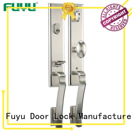 quality multipoint lock supplier for residential