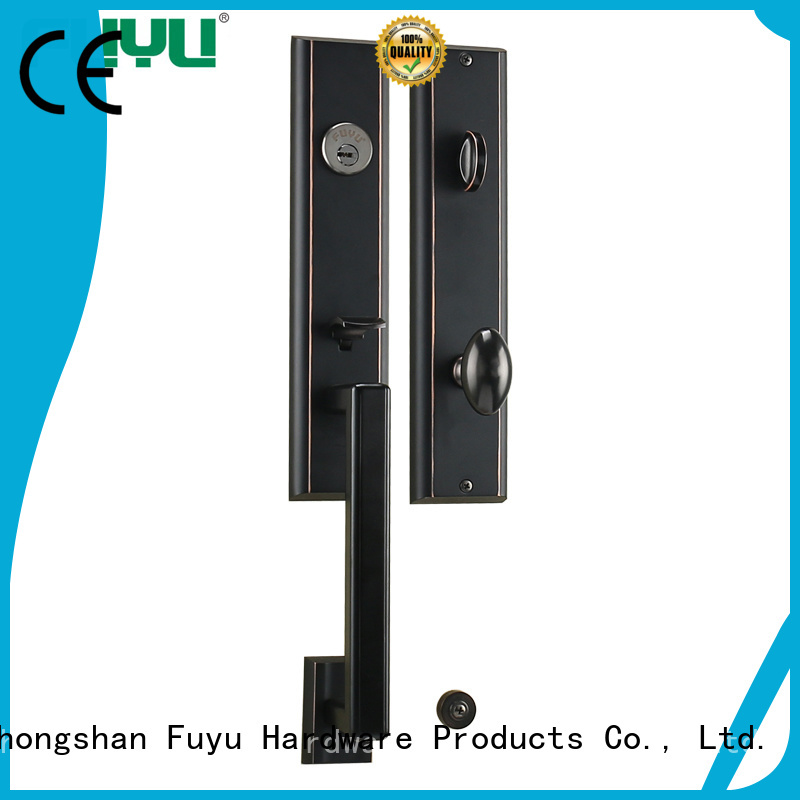 durable zinc alloy door lock for timber door multipoint meet your demands for indoor