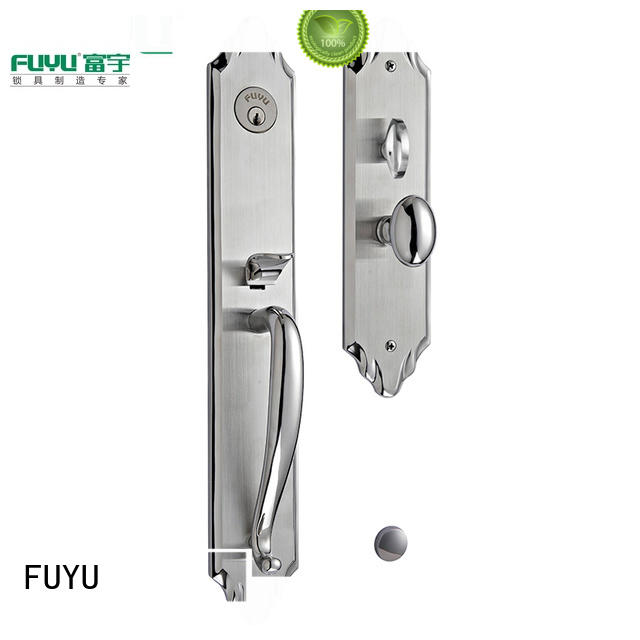 FUYU best internal door locks for sale for wooden door