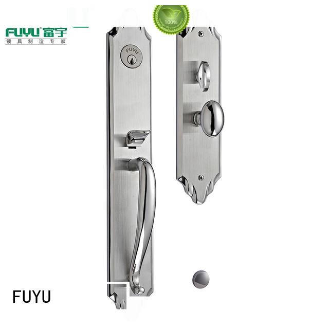 FUYU best internal door locks for sale for wooden door